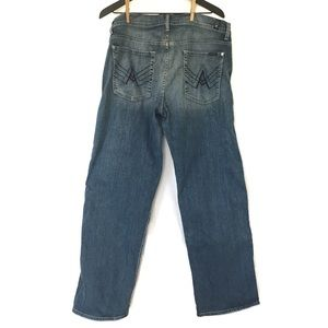Men's 7 For All Mankind Jeans A Pkt Relaxed 36/32